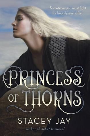 Review of Princess of Thorns by Stacey Jay