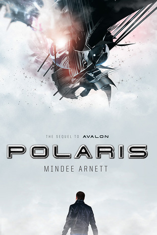Review of Polaris by Mindee Arnett