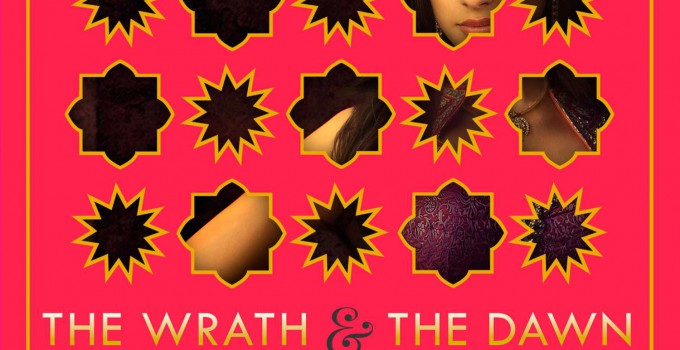 ARC Giveaway-The Wrath & The Dawn by Renee Ahdieh