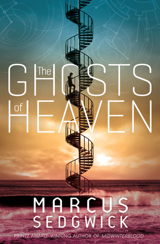 Review of Ghosts of Heaven by Marcus Sedgwick