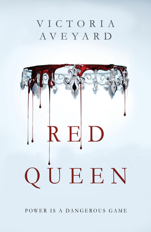 Review of Red Queen by Victoria Aveyard