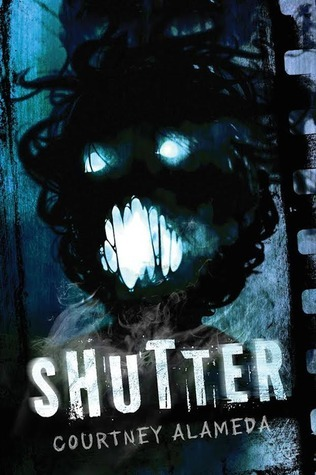 Review of Shutter by Courtney Alameda