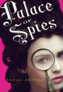 PalaceofSpies