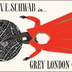Grey London Tour Button