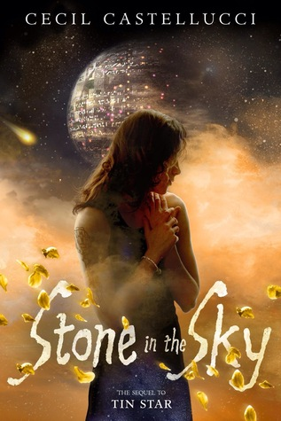 Review of Stone in the Sky by by Cecil Castellucci