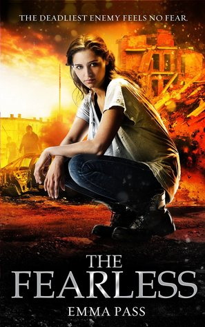 Review of The Fearless by Emma Pass