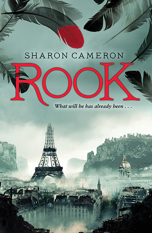 Review of Rook by Sharon Cameron