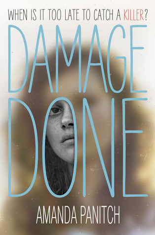 Blog Tour- Review of Damage Done by Amanda Panitch+ Giveaway