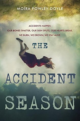 Review of The Accident Season by Moïra Fowley-Doyle