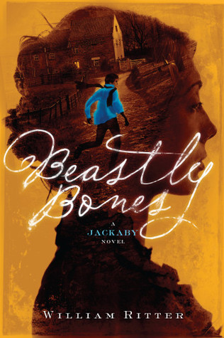 Review of Beastly Bones by Will Ritter