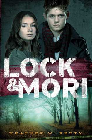 Review of Lock & Mori by Heather W. Petty