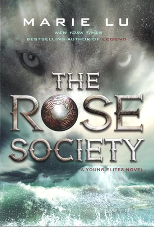 Review of The Rose Society by Marie Lu