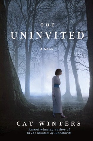 Review of The Uninvited by Cat Winters