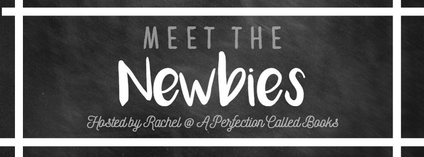 Meet the Newbies