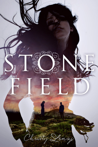DNF Review of Stone Field by Christy Lenzi