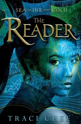 Review of The Reader by Traci Chee