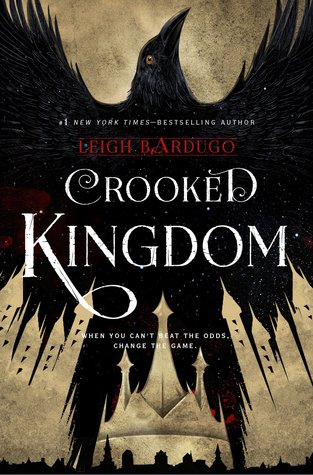 Review of Crooked Kingdom by Leigh Bardugo