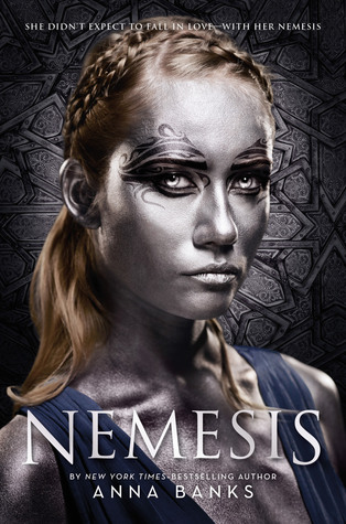 Reivew of Nemesis by Anna Banks
