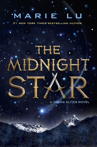 Review of The Midnight Star by Marie Lu