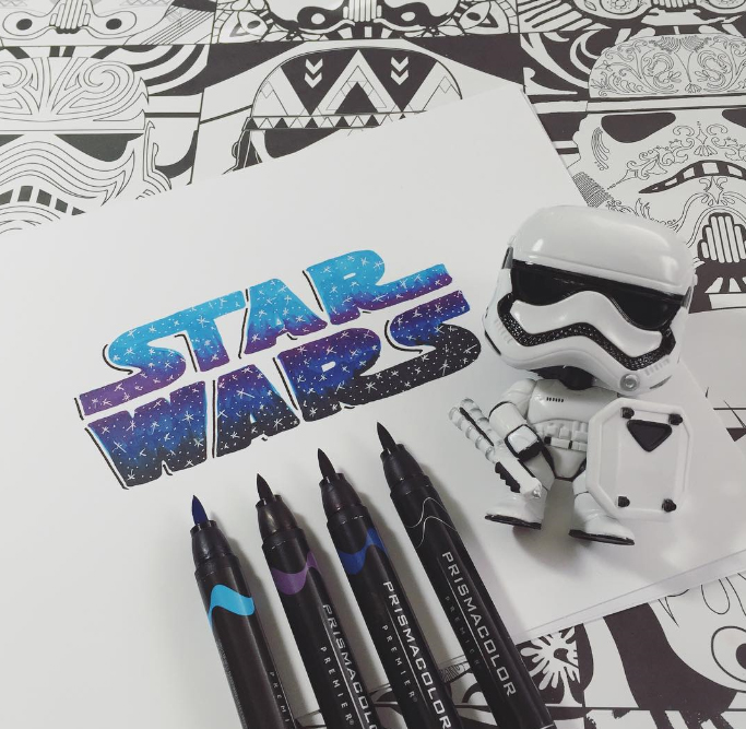This beautiful picture is from Nerdy Post's Instagram. Click image to see more