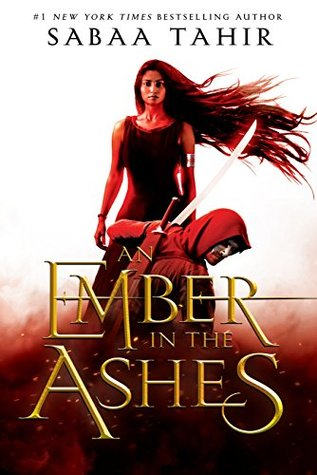 Reaper at the Gates Campaign- Re-review of An Ember in the Ashes