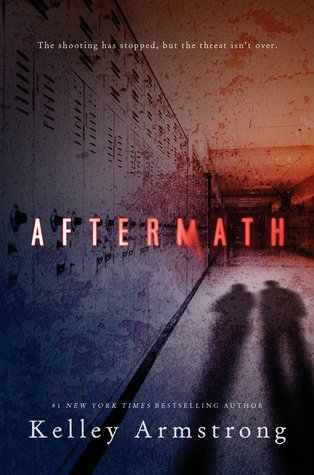 Blog Tour for Aftermath by Kelley Armstrong