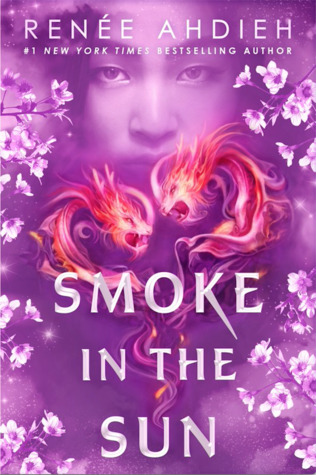Blog Tour Review for Smoke in the Sun by Renee Ahdieh